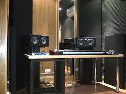 Studio Monitor Desk by Focal Twin 6 Studio Monitors Pair In Dartford Kent Gumtree