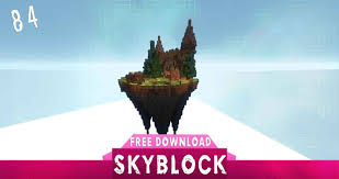 Skyblock Map Skyblock Spawn Free Map Download 84 Darkaffect Sellfy Com