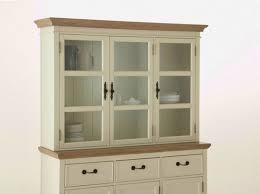 vaisselier de cuisine meuble vaisselier cuisine gallery of meuble louise grande vitrine