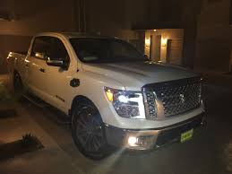 nissan frontier lowered my first truck 2017 nissan titan trucks