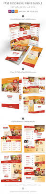 photoshop menu template 454 best trifold restaurant menu template images on
