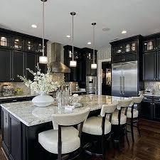modern kitchen furniture ideas kitchen decor pictures modern country kitchen decor black