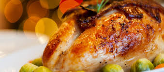 thanksgiving turkey alternatives birds