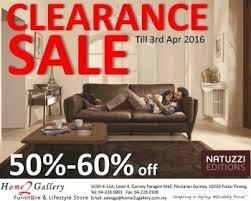 sales sofa 28 mar 3 apr 2016 gurney paragon mall natuzzi editions leather