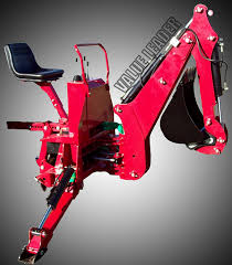 amazon com value leader tractor backhoe 6 u0027 dig self contained pto