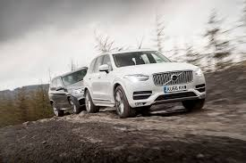 new land rover discovery 2015 land rover discovery vs audi q7 vs bmw x5 vs volvo xc90 comparison