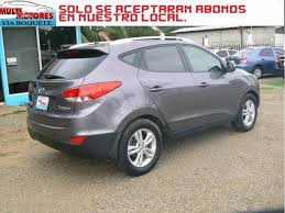 used car hyundai tucson panama 2012 hyundai tucson 2012 manual