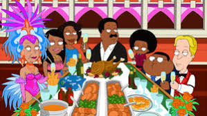 another bad thanksgiving the cleveland show wiki fandom