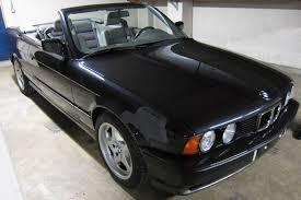bmw e34 convertible 1989 bmw e34 m5 convertible concept 002 engagesportmode