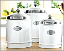 modern kitchen canisters modern kitchen canister sets fresh williams ceramic canisters set