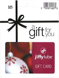 Oil Change Winter Garden Amazon Com Jiffy Lube Holiday Gift Card 25 Gift Cards