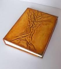 Rustic Leather Photo Album Leather Photo Album Anniversary Birthday Travel Gift For Wife