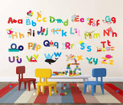 these educational wall ideas are perfect for kids nonagon style