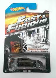 nissan hotwheels wheels fast u0026 furious tokyo drift nissan 350z diecast car 05