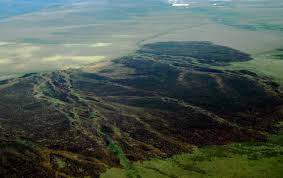 Alaska Wildfire Climate Change by Tundra Fires Fire Science Highlights Blog