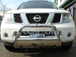 nissan pathfinder for sale in south africa vanguard 08 12 pathfinder front bull bar bumper grill guard