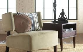 Sears Accent Chairs Pleasing Ideas Blissontap Blue Leather Accent Chair Favored