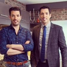 The Property Brothers Property Brothers Jonathan And Drew Scott Facts Popsugar Home
