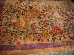 Chinese Aubusson Rugs Chinese Wool Rug Roselawnlutheran