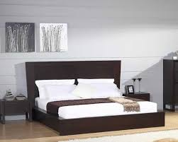 Headboard For Platform Bed Platform Bed Chicago