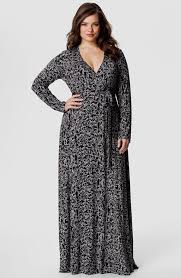 maxi dress with sleeves plus size naf dresses