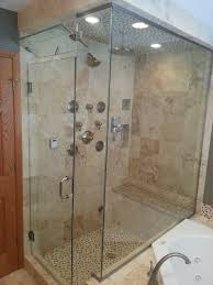tiliing by santana com wales very elaborate steam shower with