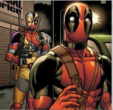 like deadpool before it the clonepool comes to spider deadpool in 2018