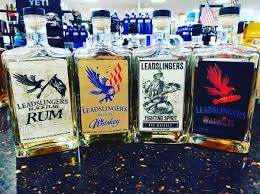 Whiskey Flag Leadslingers Spirits Ls Spirits Twitter