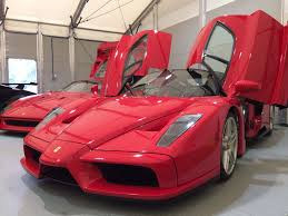 ferrari dealership inside watch inside the notts rare supercar business selling 1 million