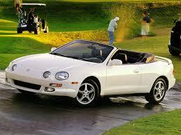toyota celica gt4 review 1998 toyota celica overview cars com
