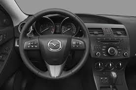 mazda 3 review 2014 mazda 3 interior review top auto magazine
