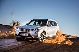 lexus 350 or bmw x3 what makes the bmw x3 down right an immaculate suv