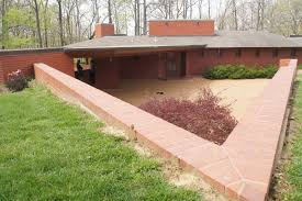 frank lloyd wright house kirkwood mo off the beaten page travel