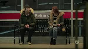 Seeking Tv Show Trailer Yarn Seeking Season 1 Tv Show Trailer