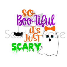 so boo tiful it u0027s just scary cute ghost spider web halloween