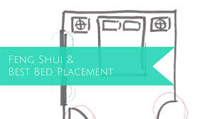 Feng Shui Bedroom Placement Feng Shui And Bed Placement What Is The Optimal Position For Your