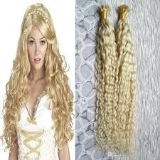 keratin bond extensions 613 keratin hair extension u tip 100s curly keratin