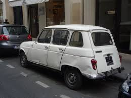 renault 4 le curbside classic renault 4 u2013 the first hatchback