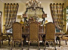formal dining room window treatments home interior decorator dallas custom draperies dallas wesley