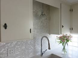 white brick groutless pearl shell tile pebble tile shop