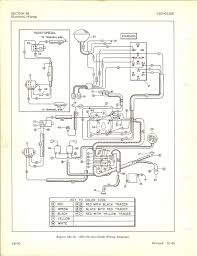 1961 64 duo glide wiring diagram