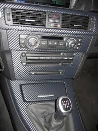 car interior vinyl wrap service