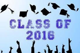 class of 2016 graduation graduation excelsior