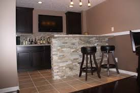 cool basements cool irish themed basement bar idea traditional basement