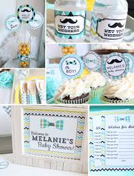 mustache baby shower decorations mustache baby shower decorations boy baby shower mustache