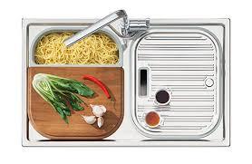 Oliveri Australia Diaz When Elegant Minimalism Meets Practical - Oliveri undermount kitchen sinks
