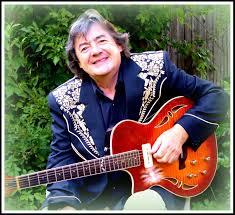 Blind Guitarist From Roadhouse Mr David Booker