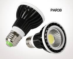 Par30 Led Light Bulb by Led Par Lights