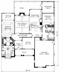 Southern Living Floorplans Southern Living Custom Builder Action Builders Inc Barrington