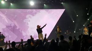 let there be light theater locations hillsong conference 2017 microsoft theatre youtube